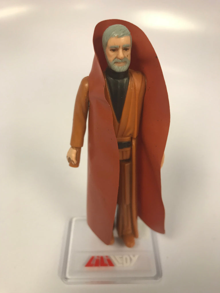 Lili Ledy Made in Mexico Star Wars Obi-Wan Kenobi Not Complete