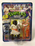 1991 Playmates Teenage Mutant Ninja Turtles TMNT Movie Star Splinter MOC
