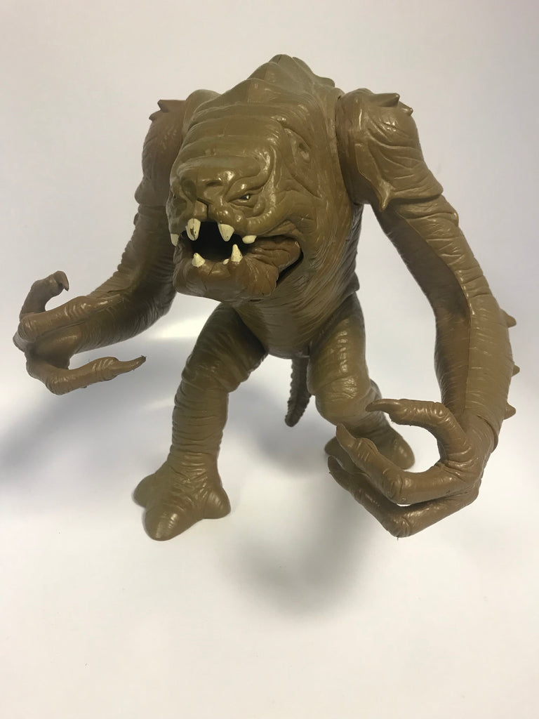 Kenner Star Wars Rancor Monster Loose Complete
