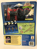 1991 Playmates Teenage Mutant Ninja Turtles TMNT Movie Star Don Donatello MOC