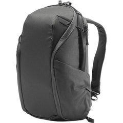 Everyday Backpack 15L Zip V2 Black