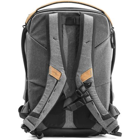 Everyday backpack 20L V2 - Charcoal