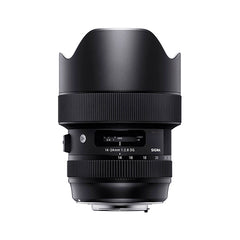 14-24mm f/2.8 DG HSM Art Canon