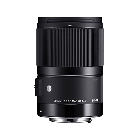 70mm f/2.8 DG Art Sony FE