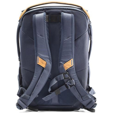 Everyday backpack 20L V2 Midnight