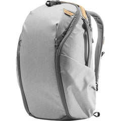 Everyday Backpack 20L Zip v2 - Ash