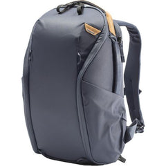 Everyday Backpack 15L Zip V2 Midnight