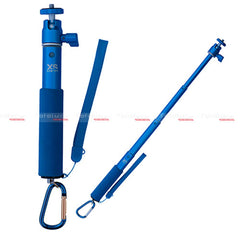 Big U-Shot Blue (95cm)