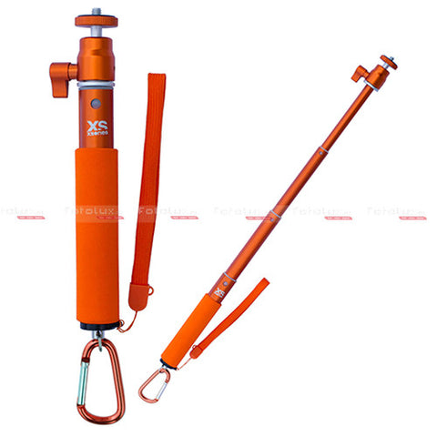 Big U-Shot  Orange (95cm)