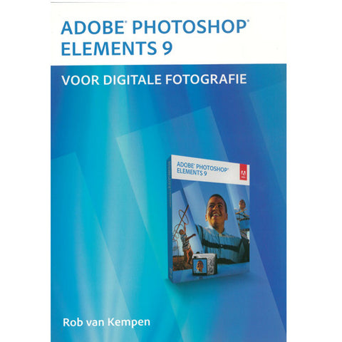 Photoshop Elements 9 voor digitale fotografie
