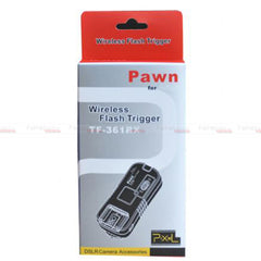 Radio Trigger Set Pawn TF-361 voor Canon
