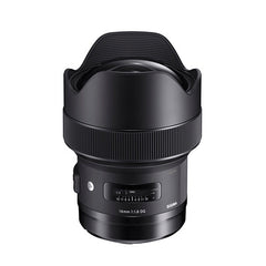14mm F/1.8 DG HSM Art Canon