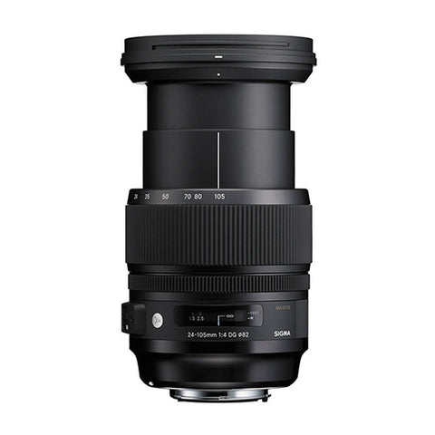 24-105mm F/4.0 DG OS HSM Art Canon