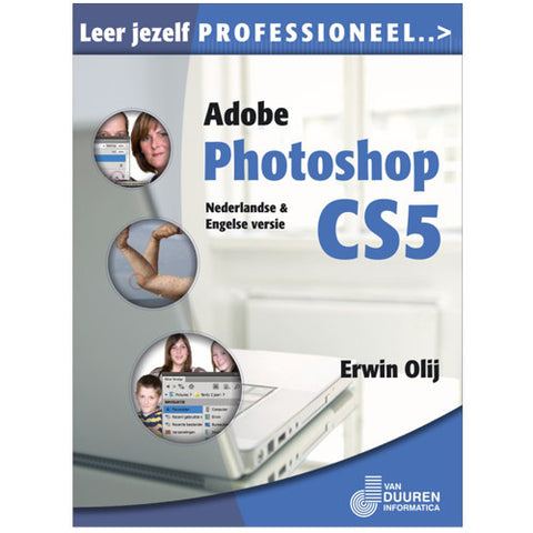 Professioneel Photoshop CS5