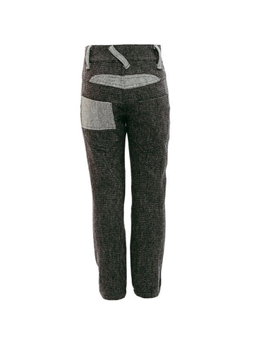 Vincent woollen trousers