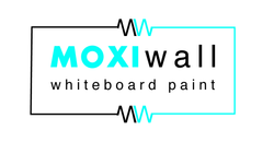 Whiteboard Paint