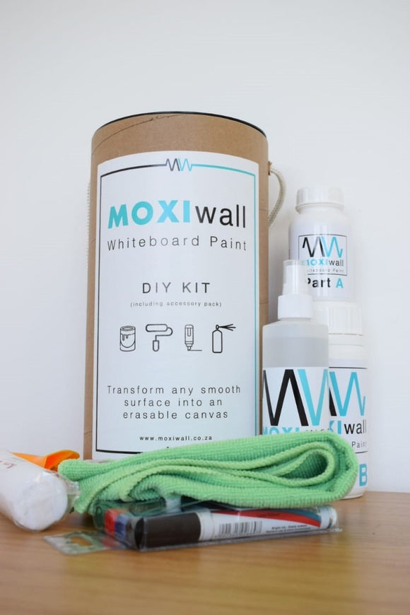 2. MOXI-mini DIY Kit (covers 2m²)