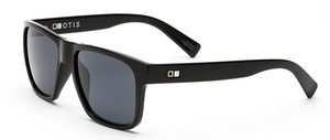 Otis Life On Mars Matte Black/Grey L.I.T Lens
