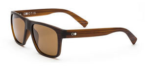 Otis Life On Mars Woodland Matte/Brown