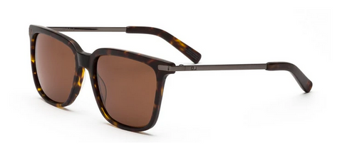 Otis Crossroads Matte Dark Tort/Brown