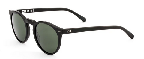 Otis Omar Matte Black/Grey