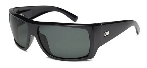 Otis The Insider Matte Black