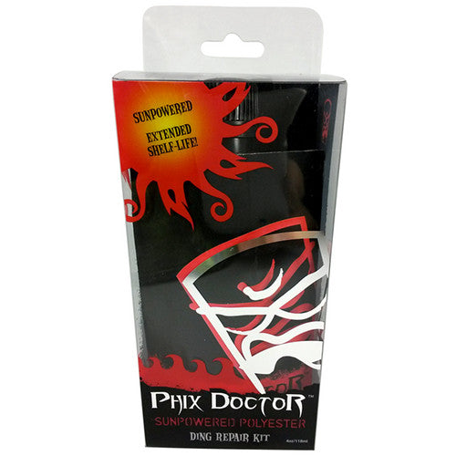 Phix Doctor Small Sunpowered Polyester Kit 2.5oz