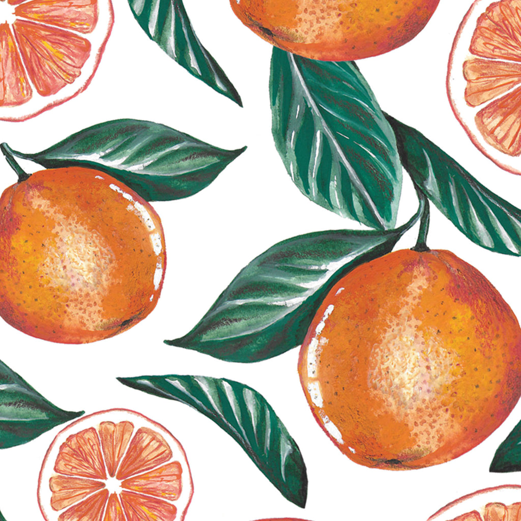 Phone Wallpaper - Oranges