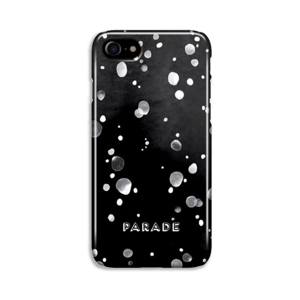 Phone Case - Black Dalmatian