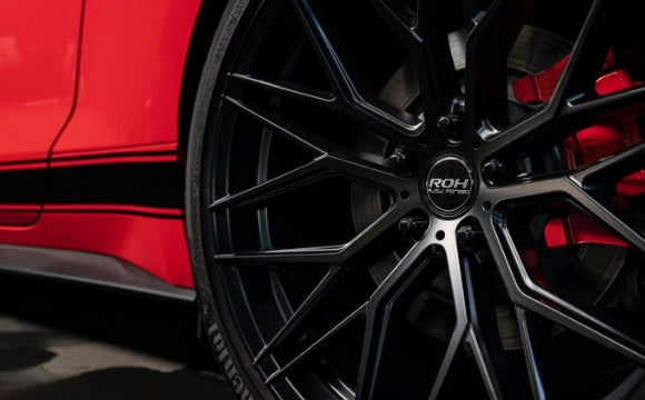 Tyre, Mag, Wheel and Suspension in NZ – AdensTyres