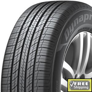 215/70R16 HANKOOK DYNAPRO HP2 (RA33) 100H - AdensTyres.co.nz - Tyres