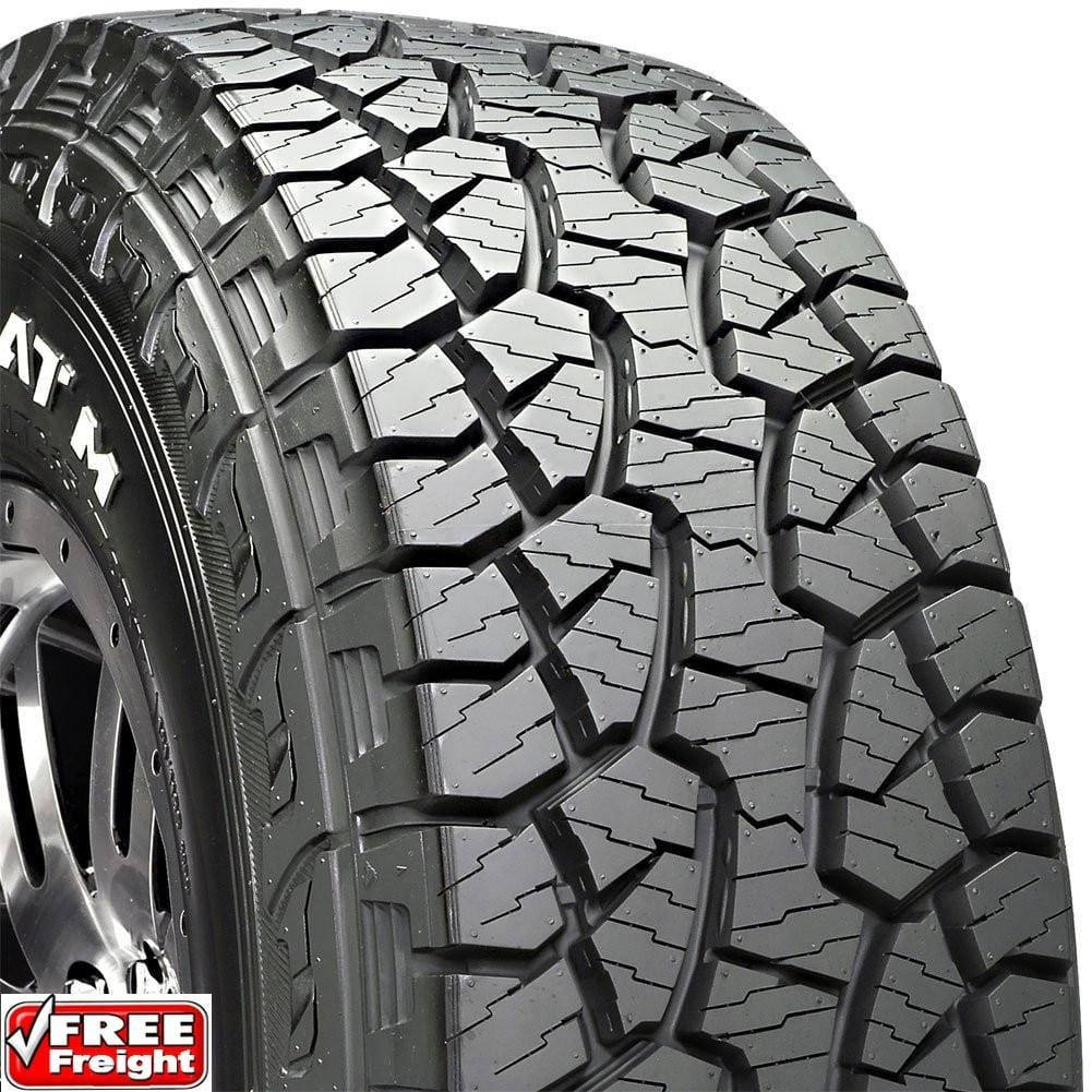 235/85R16 HANKOOK DYNAPRO ATM (RF10) 120/116R - AdensTyres.co.nz - Tyres