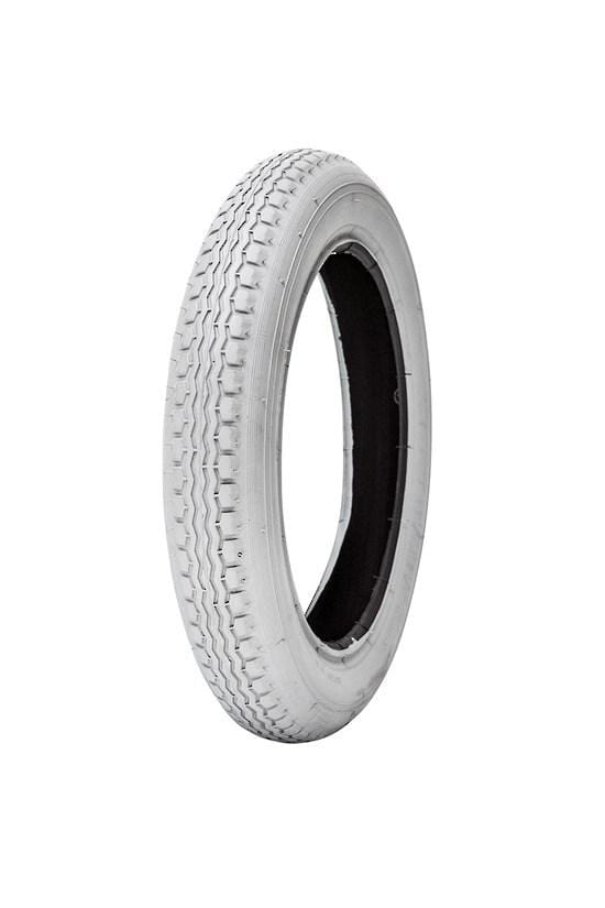 Tyre 12½ x 2¼ Grey Transit W2601 (C-51) - AdensTyres.co.nz - Tyres,Mobility Black Grey,Wheel Chair