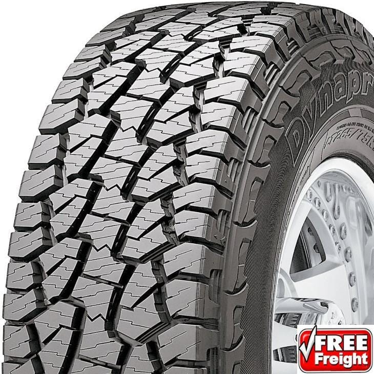 235/60R16 HANKOOK DYNAPRO ATM (RF10) 4PLY 100T - AdensTyres.co.nz - Tyres