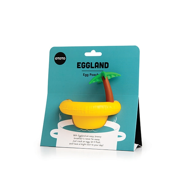 EGGLAND / Egg Poacher