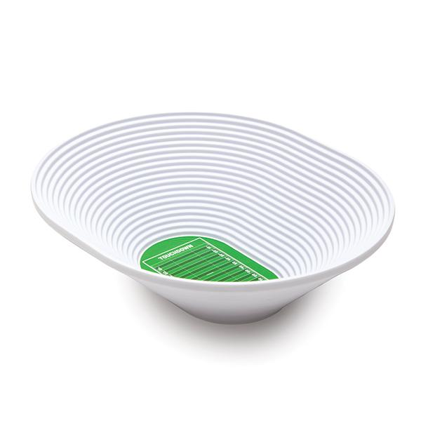 Footbowl / Snack Bowl