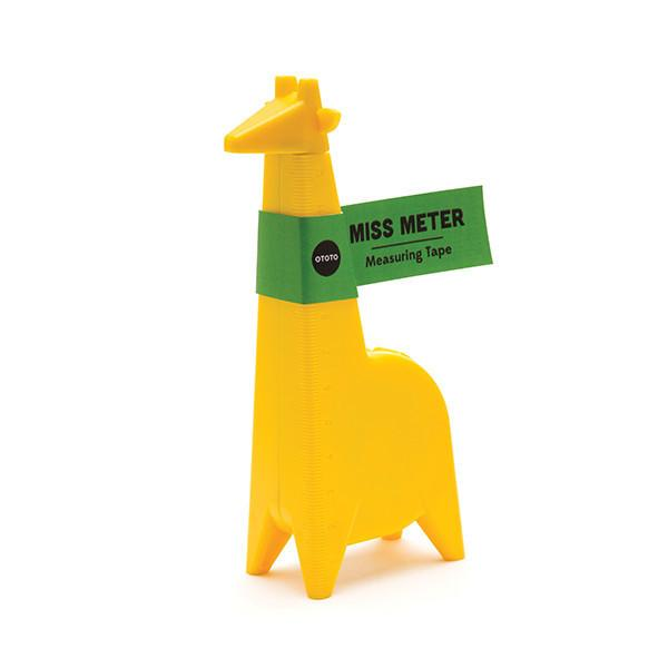 Miss Meter/Measuring Tape