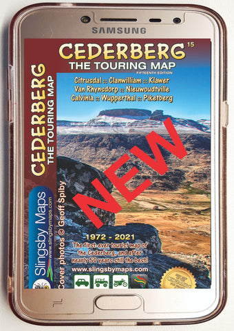DAT04 Digital Cederberg Touring #15 - 2021
