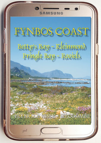 DBA02 Digital Fynbos Coast: the Book