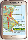 DST01 Digital Complete Touring Map SPECIAL