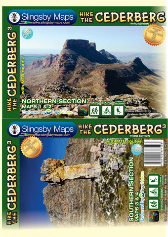 AH04 Hike the Cederberg #3 - 2019