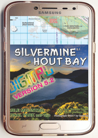 DAH02 Digital Silvermine & Hout Bay #5 - 2017