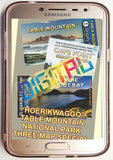 DSH01 Digital Hoerikwaggo and Table Mountain National Park SPECIAL
