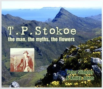 BI02 T.P. Stokoe: man, myths, flowers (Outside RSA only)