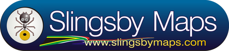 Slingsby Maps