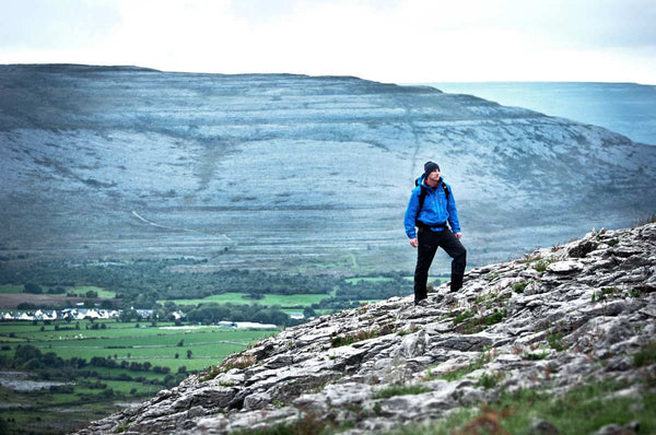 Burren Mountain Hike with Lunch