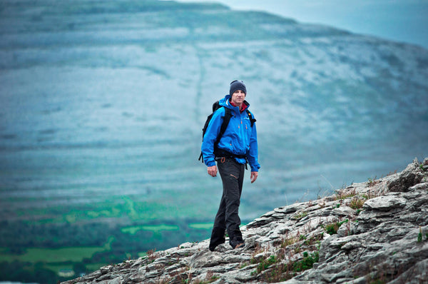 Burren Mountain Hike