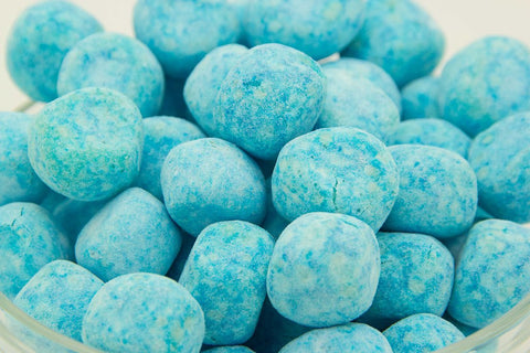 Quarter of Blue Raspberry Bon Bons (approx 100g)