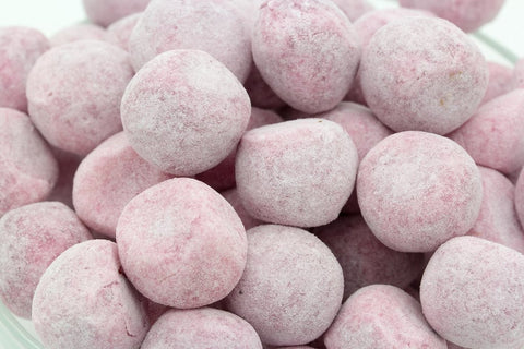 Quarter of Blackcurrant Bon Bons (approx 100g)