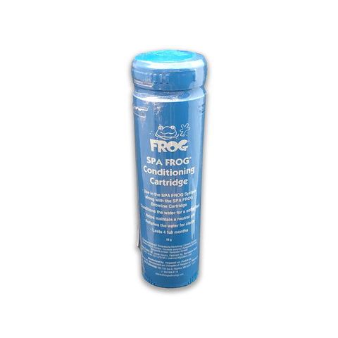 Spa Frog Conditioning Cartridge